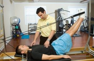 Pilates and Yoga For The Management of Low Back Pain
