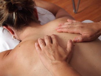 massage therapy, Swedish, shiatsu, deep tissue, sports