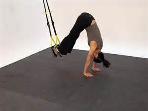 TRX, Suspension Training